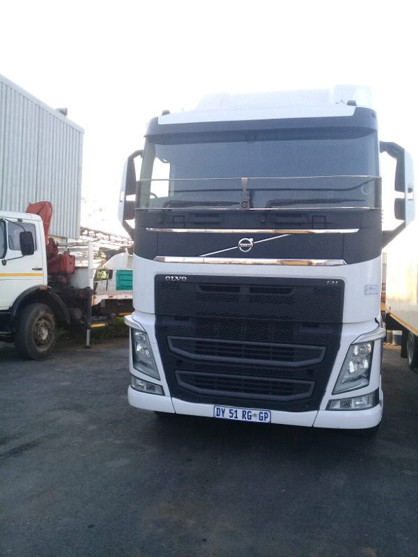 2015 Volvo FH440 Horse from Excellent Fleet (DHL) | Boksburg | Gumtree  Classifieds South Africa | 561781852
