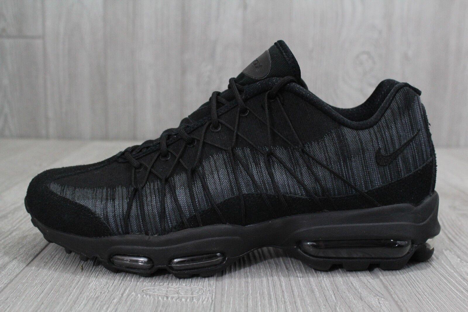 26 Hommes Chaussures Nouveaux 95 Et Gris Noirs Max Air Nike tqBxwRnv1