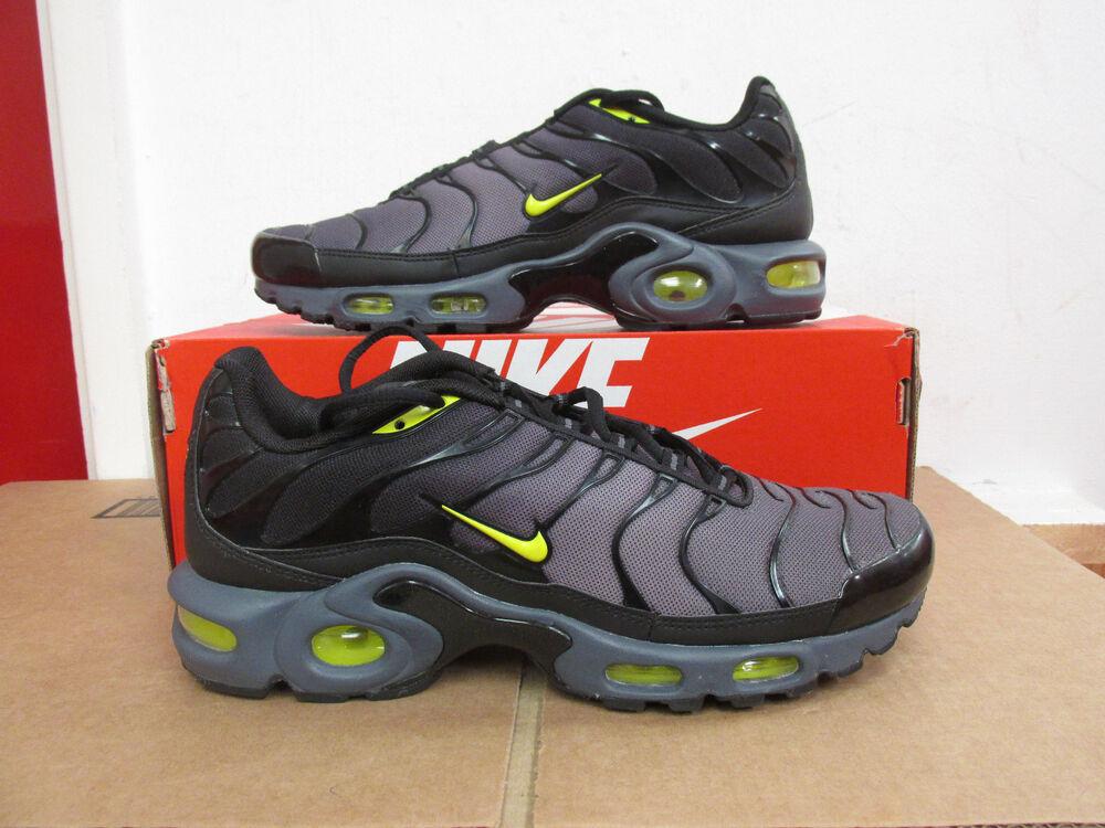 Nike Air Max Plus Baskets Hommes 604133 093 Baskets Enlèvement Chaussures de sport pour hommes et femmes