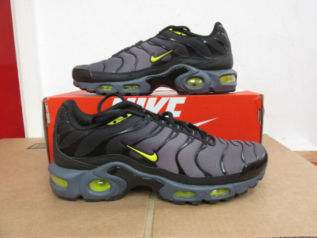 Nike Air Max Plus Mens Trainers 604133 093 Sneakers Shoes CLEARANCE