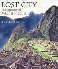 Lost City: the Discovery of MA by Ted Lewin (Hardback, 2003)