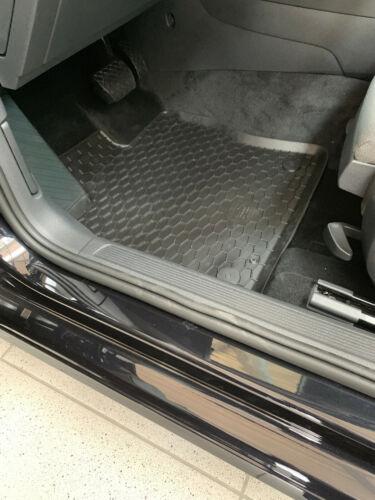 "Posteriore /""PLUS/"" VW Passat b8 e b8 Variant 3g1061550 041 Tappetini in Gomma Set Anteriore"