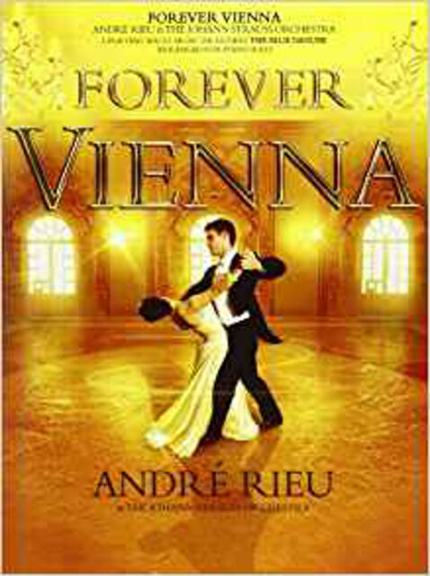 Forever Vienna, New, VARIOUS Book