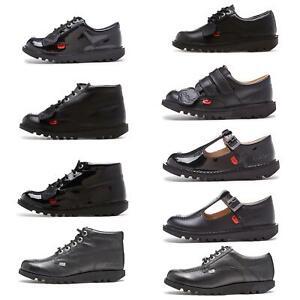 kids kickers boots