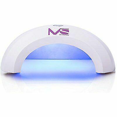 6w Gel Sale For Polish Led Nail Violetilac OnlineEbay Melodysusie Dryer Lamp Portable Curing Mini lJKFc1