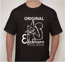 Carl Eickhorn  T shirt WW2 WWII German dagger sword knife edged weapons maker