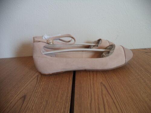 Bamboo,Size 6.5 America Women Flat Ballet Shoe Size 36.5 Europe.Nudiks color.