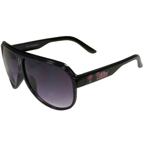 d7a5a5ba50 Buy Philadelphia Phillies Official MLB Aviator Sunglasses by Siskiyou  273032 online