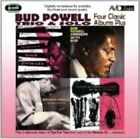 Four Classic Albums Plus 5022810303022 by Bud Powell CD