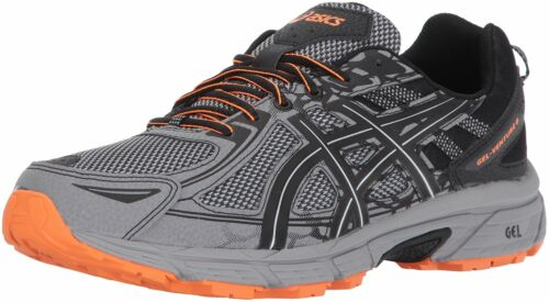 para Frost 6 Zapatillas venture Asics Us running hombre Grey phantom 8 Gel 4e black de tppR8xq