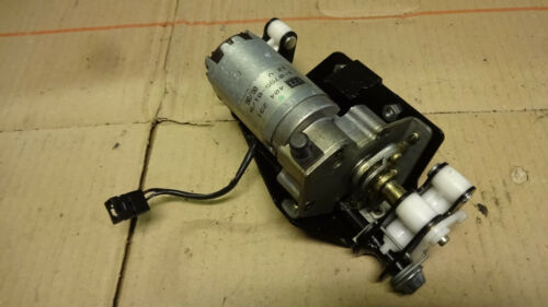 Motor Kopfstütze hinten 1409700825 Mercedes CL C140 W140 7 S420 SEC RHD