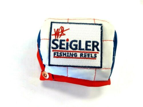 NEW Seigler SG Reel Cover fits SG Small Game Reel Model