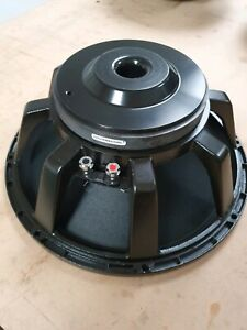 EV Electrovoice DL10x 10 Inch speaker bass driver Rx110 T10  eBay