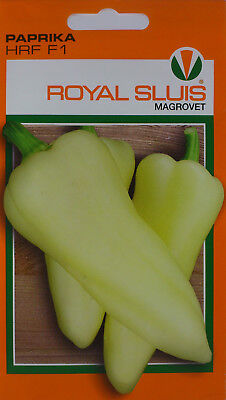 Sweet csango Premium Hybride hongrois Kapia Poivrons graines 20 graines Approx