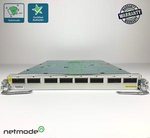Details about Cisco A9K-8X100GE-TR ASR 9000 8-port 100GE Packet Transport  Line Card