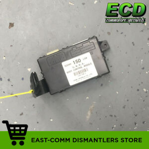 GM-Holden-Commodore-BCM-Body-Control-Module-150-LOW-TESTED-amp-WARRANTY
