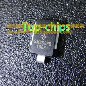 TVS Diodes 10 pieces Transient Voltage Suppressors TVS SURF MT DO214AA