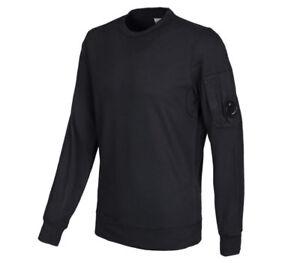 Sweatshirt Goggle Bnwt Black Lens Crewneck Cp Bedrijf In 5vqFII