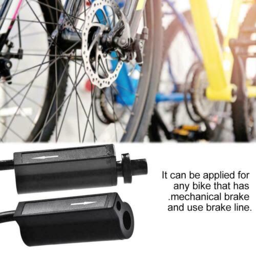 Mechanical Brake Cut Off Sensor Switch Cable For Electric Mountain Bike Ebike❤F