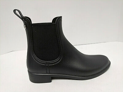 Aldo Brilasen Chelsea Rain Boot, Black