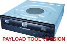 TEAC W524 DVD-Burner/DVD-Writer XGD3 Max, NOT A LITEON IHAS124B/OPTIARC CB-PLUS
