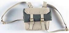 1/6 Scale WW2 French Foreign Legion Desert Backpack Knapsack & Bedding Blanket