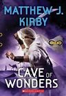 Cave of Wonders (Infinity Ring, Book 5) by Matthew J Kirby (Paperback / softback, 2016)