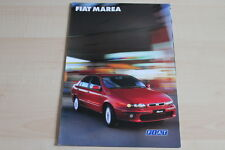 95781) Fiat Marea Prospekt 05/1999