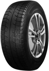Gomme Invernali Chengshan 155/80 R13 79T CSC902 M+S pneumatici nuovi