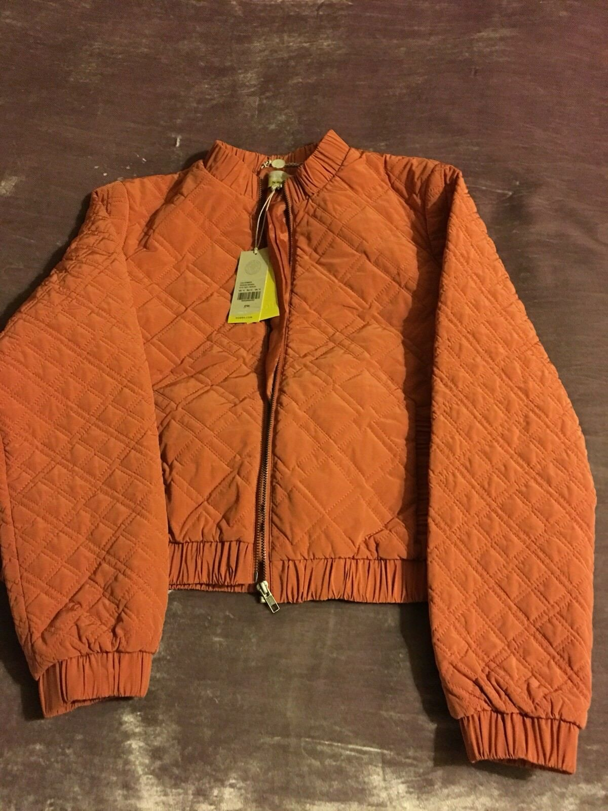Hobbs Coat Lola Bomber,size  RRP 155.00