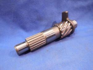 Yamaha-38W-15660-00-Kick-Crank-NOS-PP1082