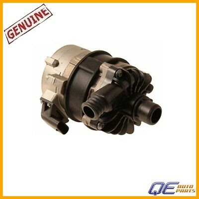 BMW E82E F22 F30 F32 F34 F36 Engine Auxiliary Water Pump Genuine 11517583965