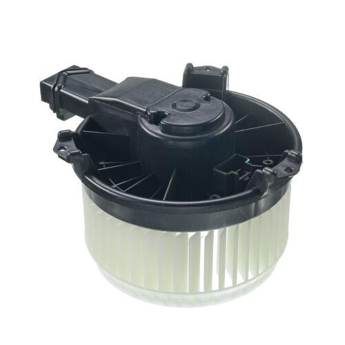 HVAC Blower Motor for Acura RDX ILX Honda Accord CR-V Civic Infiniti M37 700260