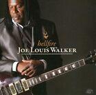 Hellfire by Joe Louis Walker (CD, Jan-2012, ADA)