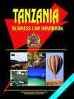 Tanzania Business Law Handbook by International Business Publications, USA (Paperback / softback, 2005)