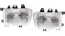New Headlights Pair Toyota 4Runner 1990 1991 1992 1993 1994 1995 Left/Right Nice