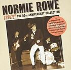 Normie Rowe-Frenzy The 50Th Anniversary C CD
