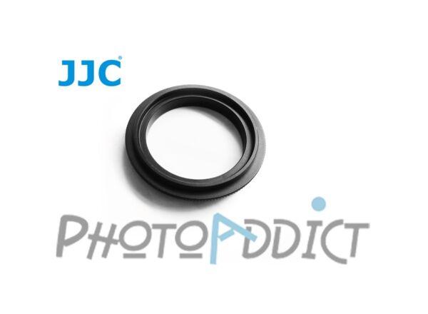 Expressif Jjc Rr-pk-58 - Bague D'inversion 58mm Pour Pentax