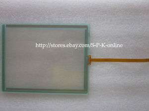 1pc Siemens KTP600 6AV6647-0AD11-<wbr/>3AX0 Touch panel screen Free shipping