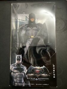 Mattel-Collector-Batman-Vs-Superman-Dawn-Of-Justice-Barbie-Black-Label