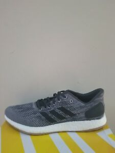 best website f0259 0b7e7 Image is loading Adidas-Pureboost-DPR-Running-Sneakers-Size-10-5-