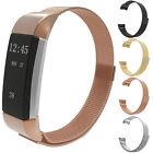 Brazalete Magnético Reloj De Pulsera Banda Correa Para Fitbit Charge 2