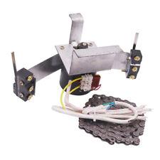 Pratical Automatic Egg Turning System Hatcher 100cm Chain Incubator Set