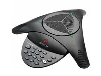 Polycom 2200-15100-001 Wired Voice Conferencing Device on sale