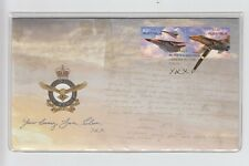 Australia 2011 Australian Royal Air Force Prestige FDC Lim. Ed. (Canberra, ACT)