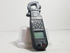 Uei Dl489 True Rms Digital Clamp On Meter Untested