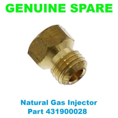 Loisirs naturel injecteur de GAZ 20 mbar