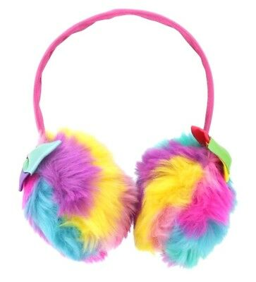 Girls JoJo Siwa Pink Earmuffs
