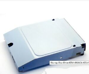 Blu-ray-Disc-Drive-KEM-410ACA-KES-410A-Replace-Sony-PS3-40gb-80gb-160gb-24-PIN