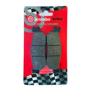 Brake-Pads-Brembo-Rear-Yamaha-Bike-X-Max-Iron-Max-ABS-250-2016-gt